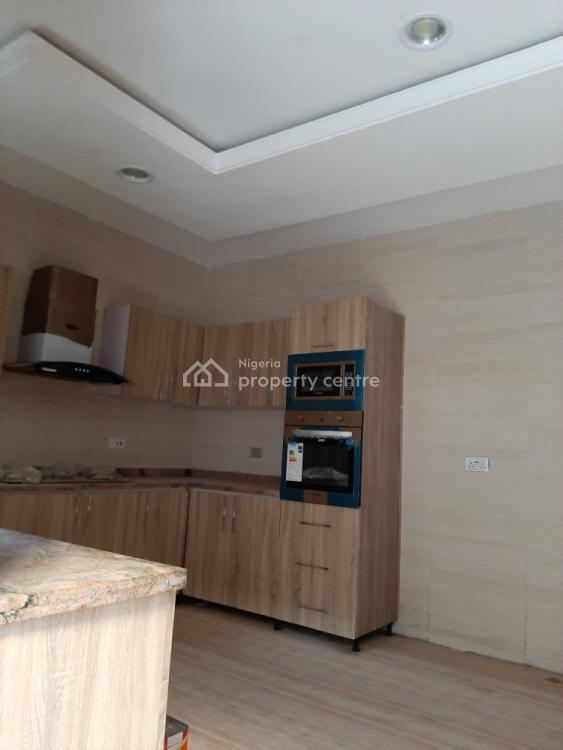 Luxuriously Finished 5 Bedrooms Semi-detached House with Bq, Pool, Gym, Oniru, Victoria Island (vi), Lagos, Semi-detached Duplex for Sale