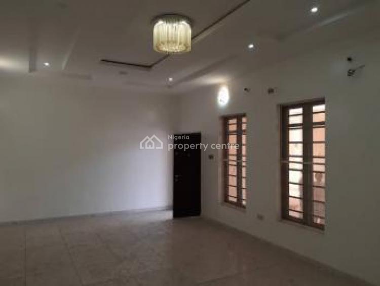 Four Bedroom Terrace, Ikota, Lekki, Lagos, Terraced Duplex for Sale