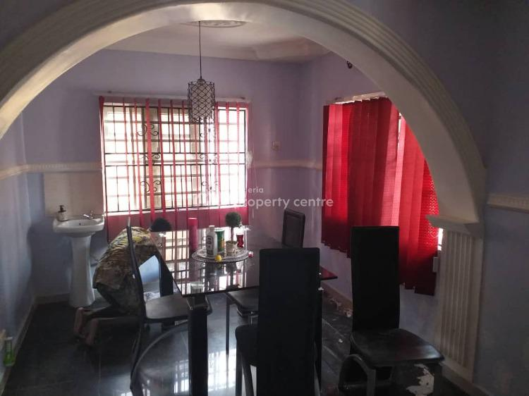Newly Built 3 Bedroom Bungalow, Ologbo, Ologuneru, Ibadan, Oyo, Detached Bungalow for Sale