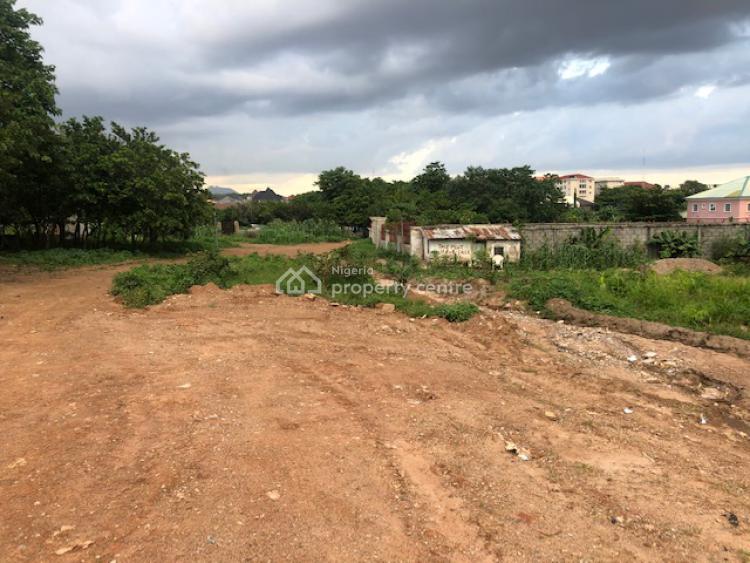 Strategic Land, Behind Rhema Mall, Jahi, Abuja, Residential Land for Sale
