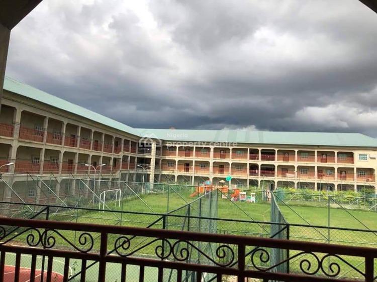 Luxurious School 48 Classrooms, Utako, Abuja, School for Sale