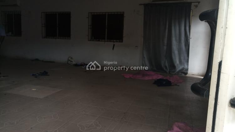 Stand Alone Bungalow Space, Yaba, Lagos, Office Space for Rent
