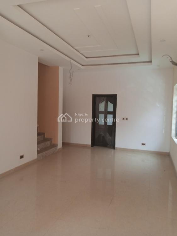 Brand New 3 Bedroom Terrace with Bq, Westend Estate Off Lekki County Homes, Ikota, Lekki, Lagos, Terraced Duplex for Rent