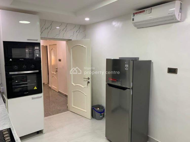 Luxury 2 Bedroom Flat, Parkview, Ikoyi, Lagos, Flat Short Let