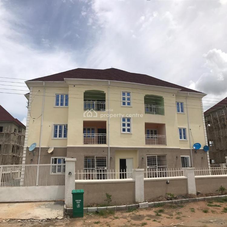 For Rent: Six Units Of 2 Bedroom Flats, River Park Estate
