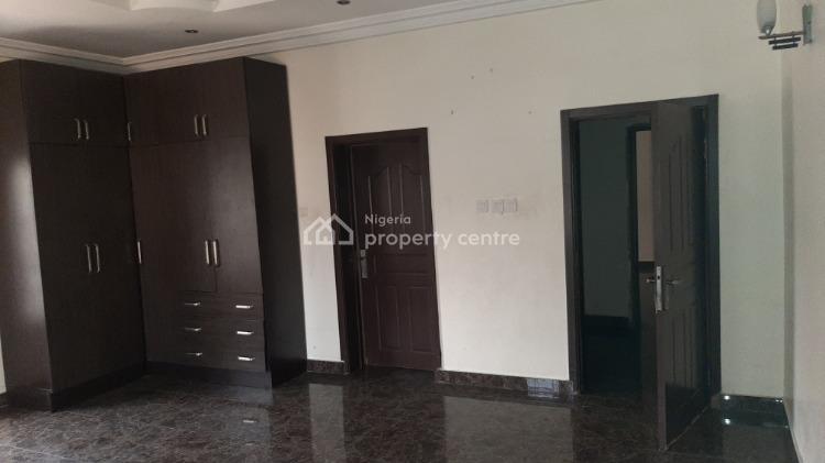 Well Built and Standard 6 Bedroom House, Adewole Kuku, Lekki Phase 1, Lekki, Lagos, Semi-detached Duplex for Rent