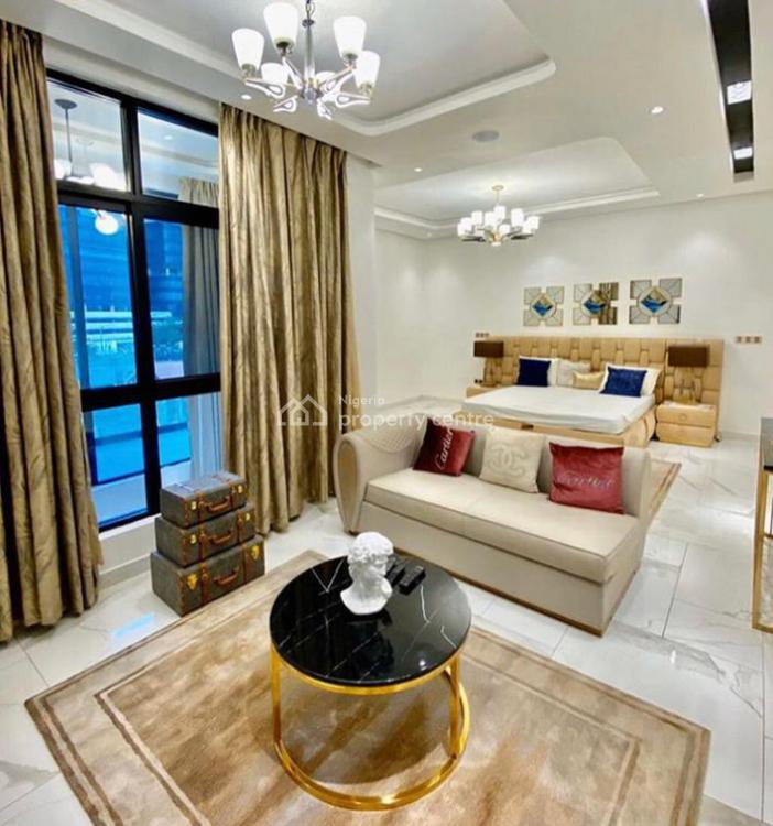 Luxuriously Furnished 5 Bedroom Terrace with a Free Benz S-class Car, Banana Island, Ikoyi, Lagos, Terraced Duplex for Sale