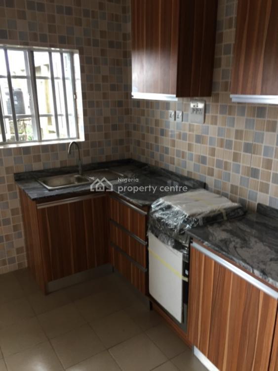 Brand New Luxury 2 Bedroom Apartment, 23 Olive Garden Estate, Ogombo, Ajah, Lagos, Flat for Rent
