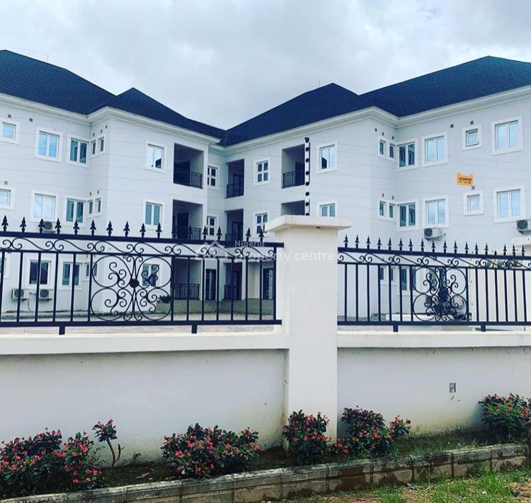 For Rent: 2 Bedroom Apartment, Jabi, Abuja