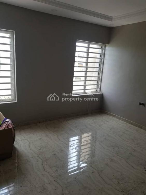4 Bedroom Terrace, By Charlie Boy Bus Stop Entrance, Gbagada Phase 1, Gbagada, Lagos, House for Sale