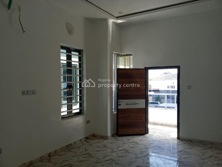 Semi-detached Four (4) Bedroom Duplex., Ikota Villa Estate, Lekki, Lagos, Semi-detached Duplex for Sale