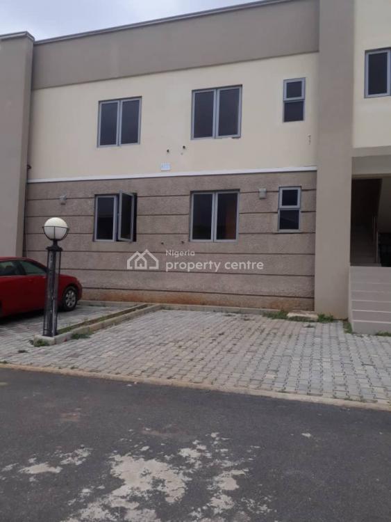 3 Bedroom Flat, Life Camp, Abuja, Flat for Sale