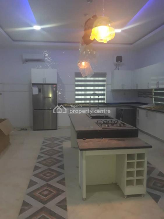 5 Bedroom Mansion, Asokoro District, Abuja, Detached Duplex for Sale
