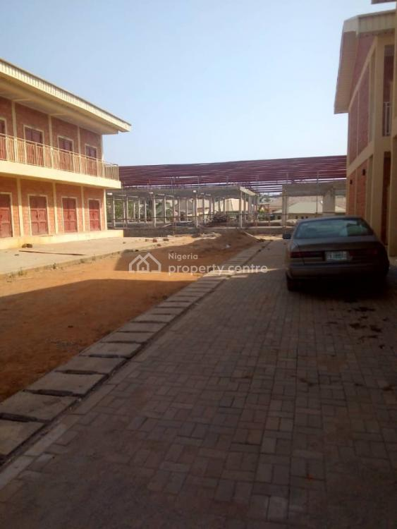 a Unit of Shop Space, Garki, Abuja, Office Space for Sale