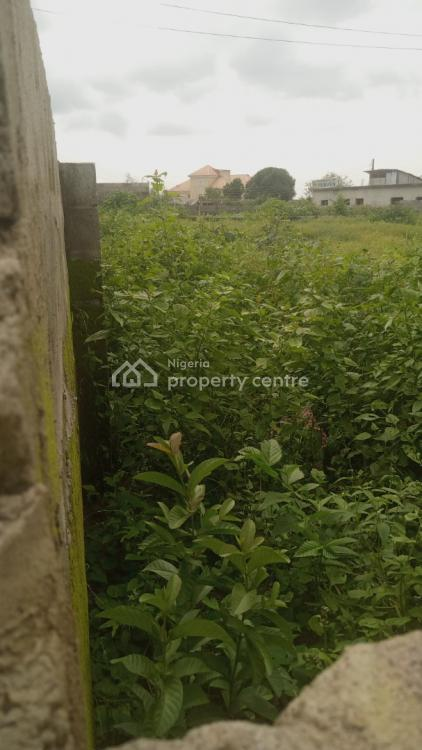 Governor Consent, Ogombo, Ajah, Lagos, Land for Sale