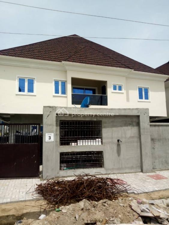 Brand New 2 Bedroom Flat, Oral Estate By Second Toll Gate, Lekki Expressway, Lekki, Lagos, Flat for Rent