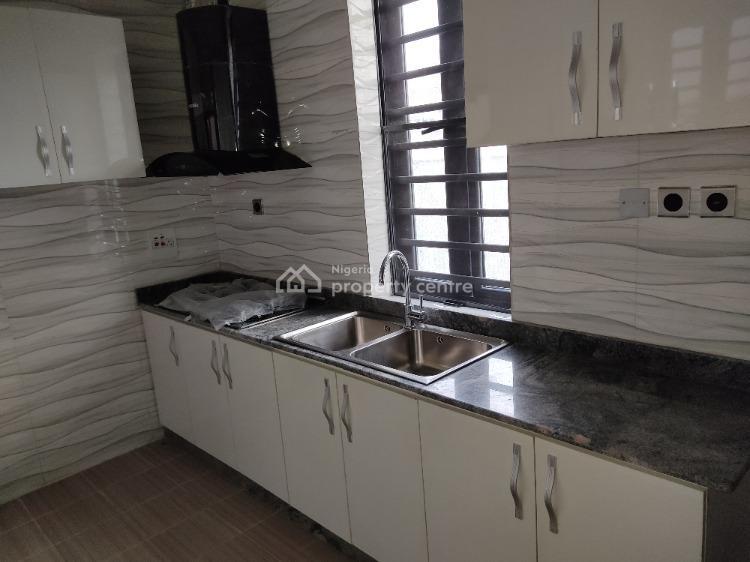 Newly Built Property, Ikota, Lekki, Lagos, Detached Duplex for Sale