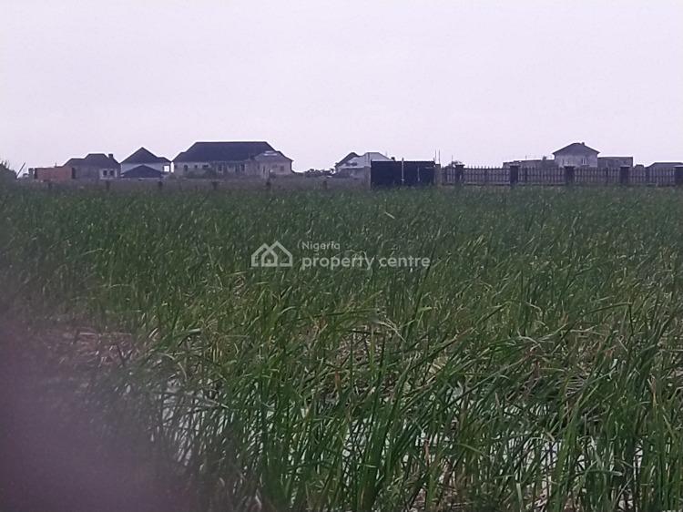 Land, Hopeville, Sangotedo, Ajah, Lagos, Mixed-use Land for Sale