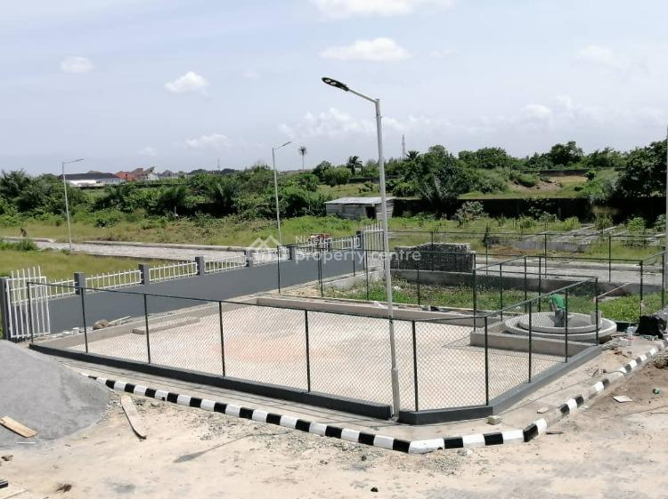 Verified and Secured Land, Monastery Road, Sangotedo, Ajah, Lagos, Residential Land for Sale