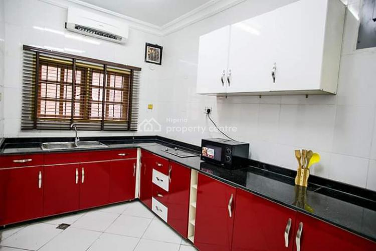 Furnished and Fully Serviced 3 Bedroom Flat, Anthony, Maryland, Lagos, Flat for Rent