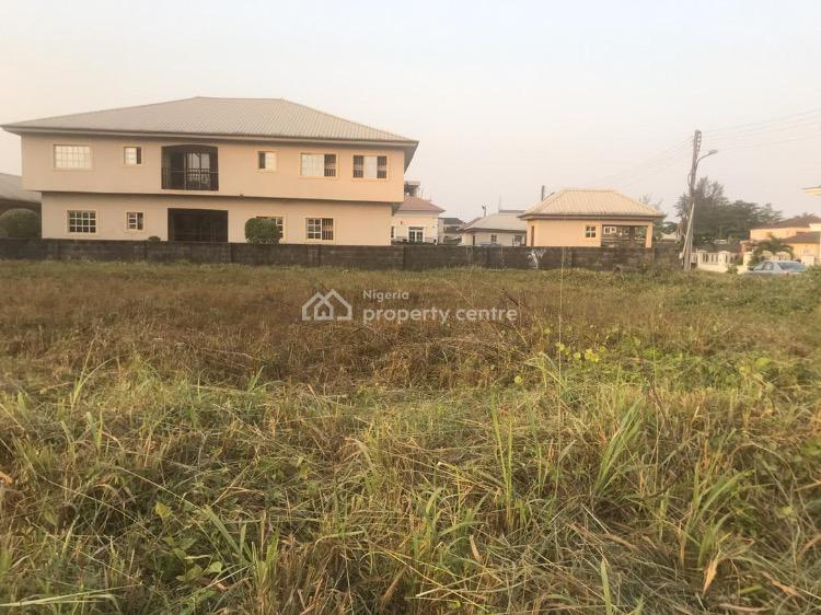 2 Plots of Land, Co-operative Villia Estate Phase 2, Badore, Ajah, Lagos, Residential Land for Sale
