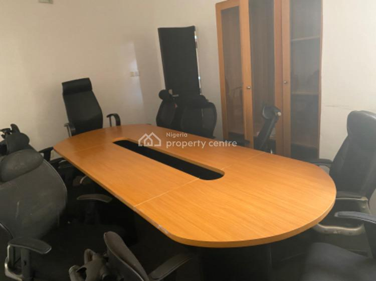 Furnished Office Spaces, Off Freedom Way, Lekki Phase 1, Lekki, Lagos, Office Space Short Let