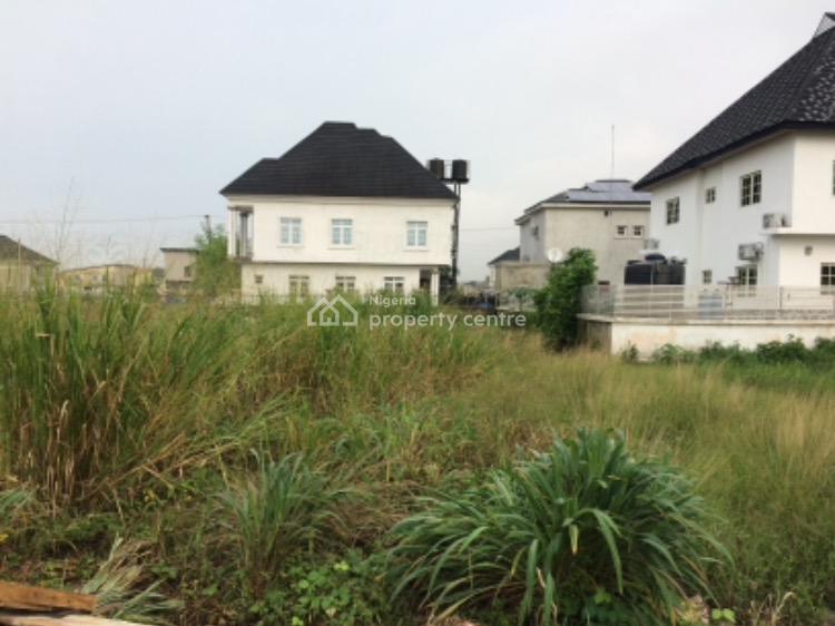 One Full Plot, Parl Garden Estate Lust By Shoprite, Sangotedo, Ajah, Lagos, Residential Land for Sale