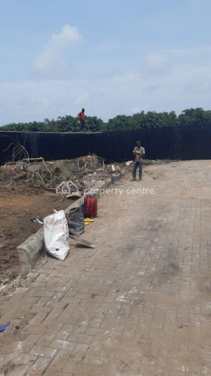 Plots of Land Available in a Newly Launched Estate, Lekki Expressway, Lekki, Lagos, Residential Land for Sale