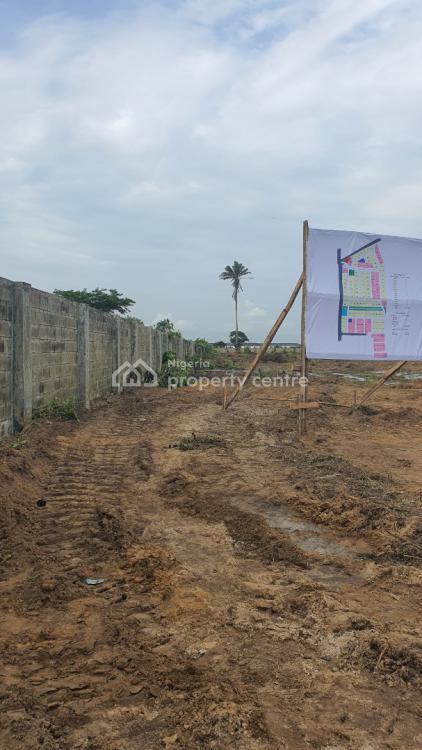 Dry Estate Land, ., Sangotedo, Ajah, Lagos, Mixed-use Land for Sale