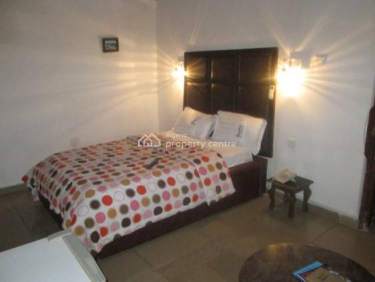 79 Rooms  Hotel, Zone 4, Wuse, Abuja, Hotel / Guest House for Sale