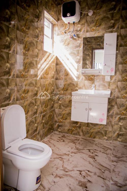 Tastefully Finished 5 Bedrooms Duplex, Chevy View Estate, Chevron, Lekki Phase 1, Lekki, Lagos, Detached Duplex for Sale