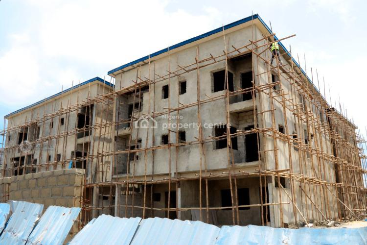 Luxury 5 Bedroom Terrace Duplex, Opposite Meadow Hall, Ikate., Lekki Phase 1, Lekki, Lagos, Terraced Duplex for Sale