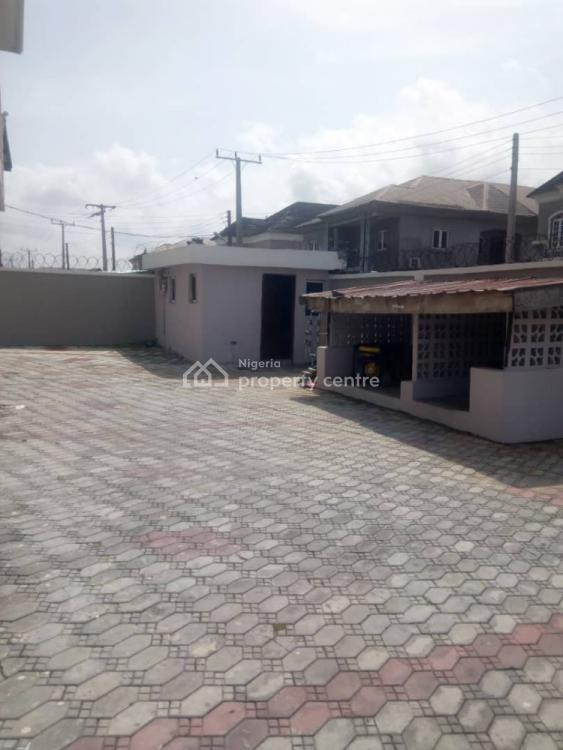 Luxury 2 Bedroom Apartment, By Blenco Super Market, Olokonla, Ajah, Lagos, Flat for Rent