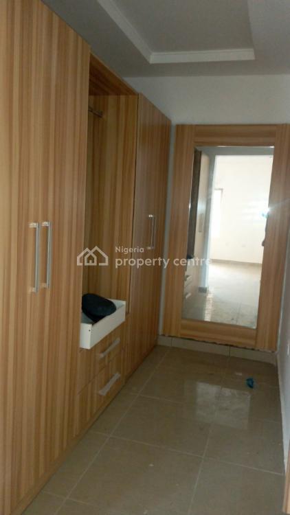 Newly Built 4 Bedroom Duplex with Bq, Oral Estate,chevron, Lekki, Lagos, Semi-detached Duplex for Rent