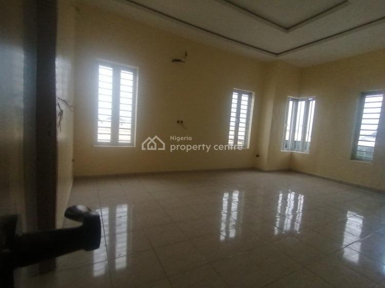 Four Bedroom Semi Detached House with Bq, Southern View Estate By Chevron Lekki Conservation, Lekki Phase 1, Lekki, Lagos, Semi-detached Duplex for Sale