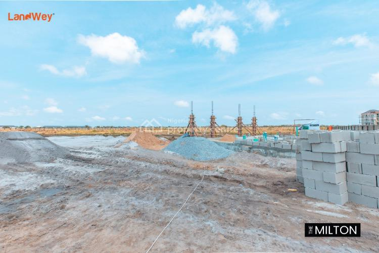 Highly Sophisticated Estate. 100% Dry Land with Governors Consent, Close to Coscharise Motors and Novare Mall, Ajah, Lagos, Mixed-use Land for Sale