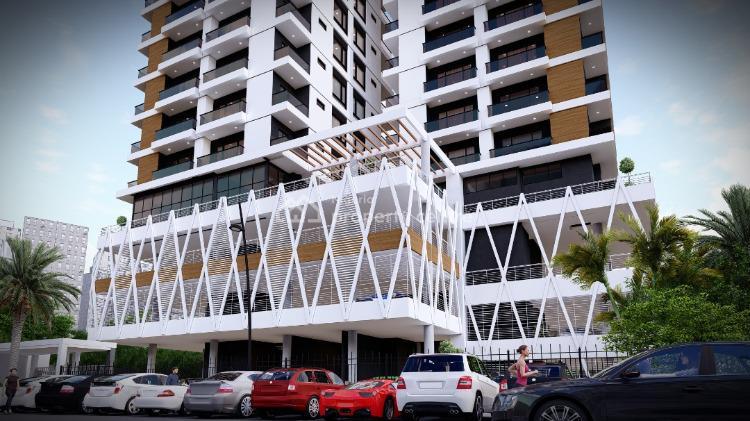 Luxury Two Bedroom Apartment, Along Ahmadu Bello Way, Victoria Island (vi), Lagos, Flat for Sale