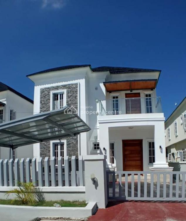Luxury 5 Bedrooms Duplex with Excellent Amenities, Lekki, Lagos, Detached Duplex for Sale