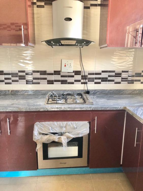 Luxury & Furnished 2 Bedroom Apartment, Off Obafemi Awolowo, Jabi, Abuja, Flat for Rent