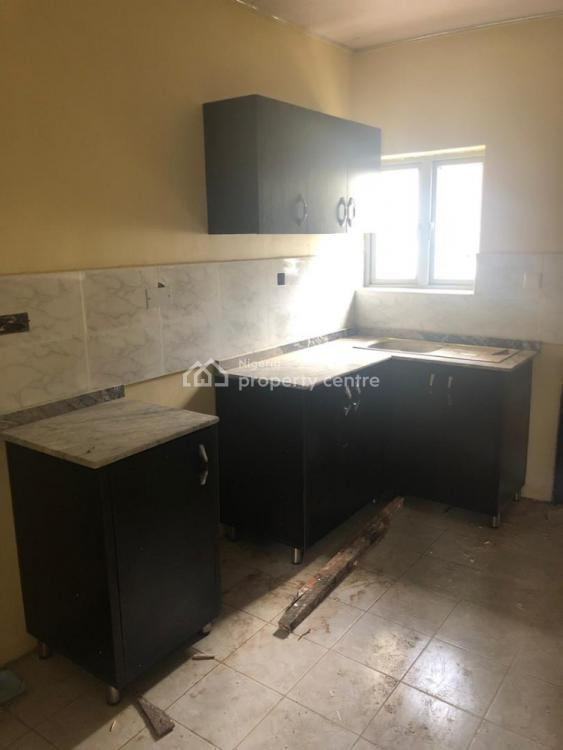 Brand New and Tastefully Finished 3 Bedroom Flat Within an Estate, By Paradise Estate, Life Camp, Abuja, Flat for Rent