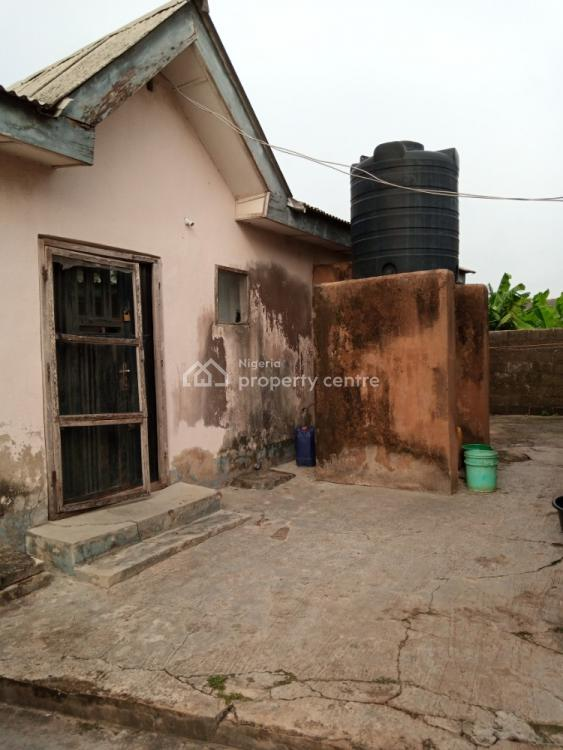 2  Units of 3 Bedroom Flat + 2 Units of Room and Parlour, Ibeshe, Ikorodu, Lagos, House for Sale