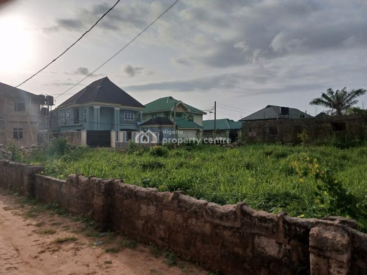 Dry Land of 100ft By 100ft with C of O., Ugbor Gra, By Mtn Mast Road., Benin, Oredo, Edo, Residential Land for Sale