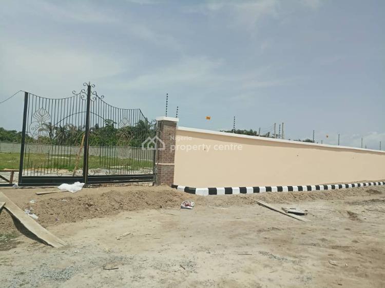 Land, Lexington Gardens, Sangotedo, Ajah, Lagos, Residential Land for Sale