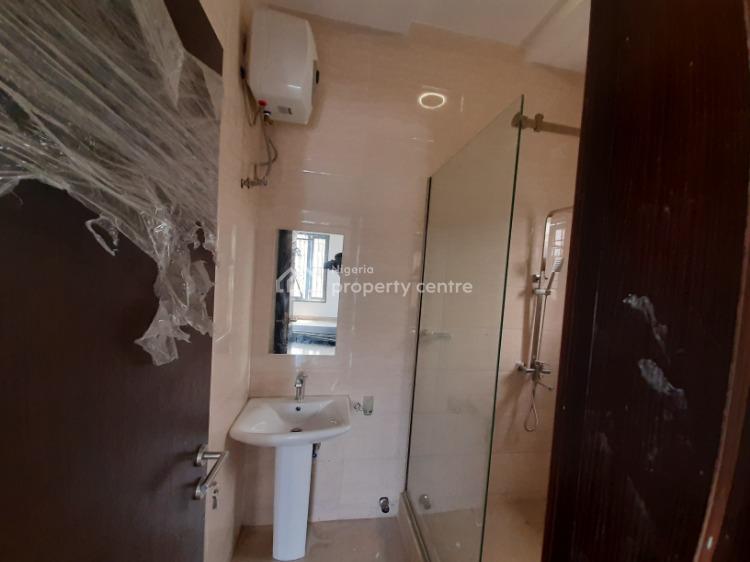 Elegantly Finished 5-bedroom Duplex with a Bq, Gym Room, Office/study, Oniru, Victoria Island (vi), Lagos, House for Rent