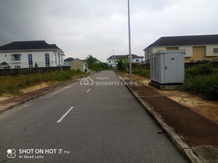 903sqm of Land, Royal Garden Estate, Ajiwe, Ajah, Lagos, Residential Land for Sale