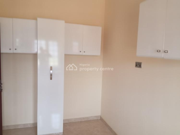 Brand New Top-notch Serviced 2 Bedroom Flat with Ac & Generator, Jahi, Abuja, Flat for Rent