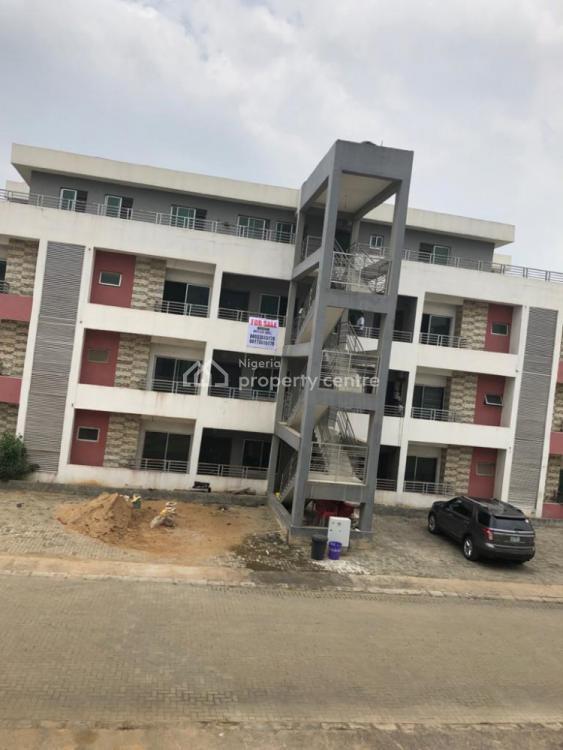 3 Bedroom Flat, Citi View Estate, Berger, Arepo, Ogun, Flat / Apartment for Sale