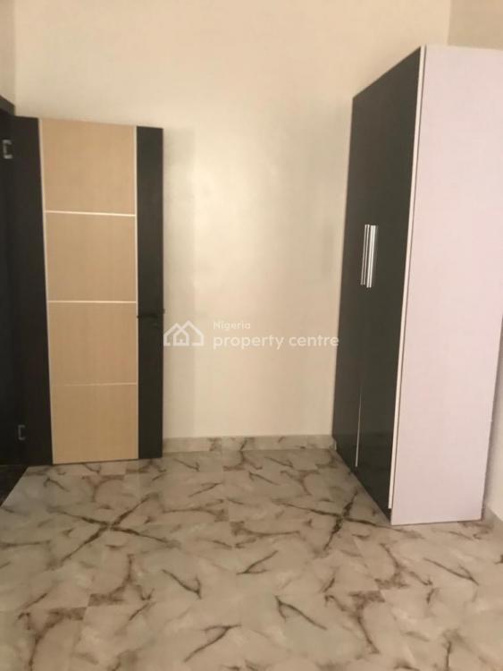 Newly Built 4 Bedroom Semi Detached Duplex, Orchid Hotel Road, Lafiaji, Lekki, Lagos, Semi-detached Duplex for Rent