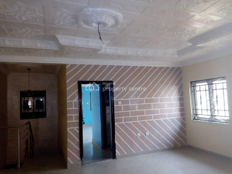 Spacious 5 Bedroom Detached House and a Room Bq, By Pinnacle Filling Station, Lekki Phase 1, Lekki, Lagos, Detached Duplex for Rent