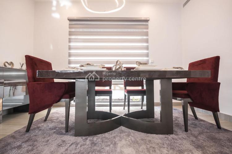 Gray-matters Luxury 4 Bedroom Detached Duplex with Pool., Banana Island, Ikoyi, Lagos, Detached Duplex Short Let